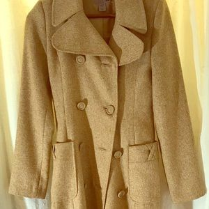 Glam midi length H&M Pea Coat